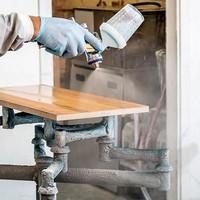 Poliuretano liquido para impermeabilizar