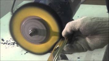 Produtos de polimento industrial